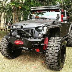 We Offer Fitment Guarantee on Our Rims For Jeep Wrangler. All Jeep Wrangler Rims For Sale Ship Free with Fast & Easy Returns, Shop Now. Auto Jeep, Jeep Jk, Jeep Cars, Jeep Truck, Wrangler Jeep, Jeep Wrangler Unlimited, Jeep Wranglers, Cool Trucks, Cool Cars