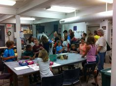 Drawing and Painting Fall I Chagrin Falls, Ohio  #Kids #Events