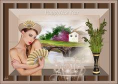 Elsia Happy New Year