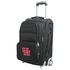 NCAA Houston Cougars 21 Carry-On