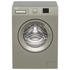 6Kg Front Loader Washing Machine Grey DAW382 | Washing Machines | Washing Machines & Tumble Dryers | Appliances | All Game Categories | Game South Africa