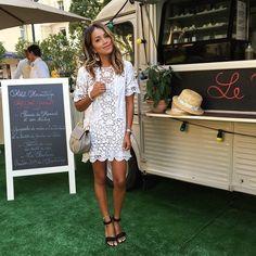 Los mejores looks del verano: Sincerely Jules
