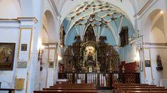 Monasterio de la Misericordia - Borja Celebs
