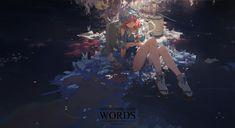 "LAST WORDS | ""Saigyouji Yuyuko"""