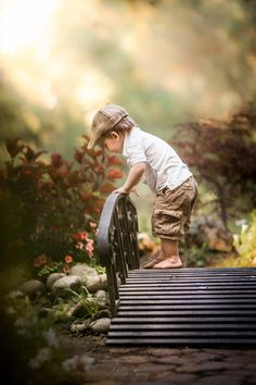 Baby's Bridge by Adrian C. Murray on 500px