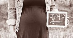 Bump It Up: Inspiration For Your Maternity Photo Shoot