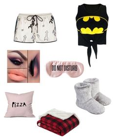 A fashion look from January 2018 featuring tie-front shirts, River Island and pink jewelry. Browse and shop related looks. Pj Party, Pink Jewelry, River Island, Fashion Looks, Polyvore, Shopping, Design, Sweet 16 Sleepover