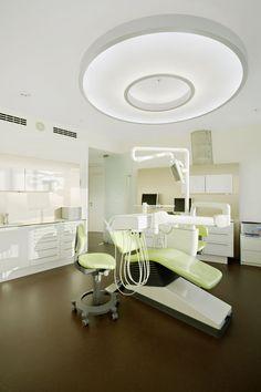 Zahnarztpraxis »smiledesigner-Lounge SailCity«