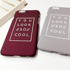 For iphone case slim Simple rose hard matte cover inch 6 flip original gray boy girl cool iPhone Covers Online Silicone Iphone Cases, Cool Phone Cases, Iphone 6, Slim, 6 Case, The Originals, Simple, Boys, Cover