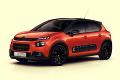This is know how the Citroën C3 is looking. Big step from the generation before. What's your opinion? Stylish or overrated ?