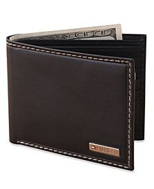 A Holiday Gift Guide for Dads — The Overwhelmed Mommy – Gift Ideas Luxury Mens Wallets, Wallets For Women Leather, Tommy Hilfiger Wallet, Dad Outfit, Leather Bifold Wallet, Dad To Be Shirts, Zip Wallet, Holiday Gift Guide, Totes