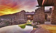 Scottsdale Arizona Houses
