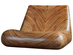 Artextural | Merella Lounge Chair | AHAlife