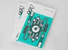 The 99U Magazine