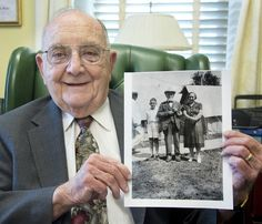 Gettysburg mayor remembers meeting Civil War veterans.  William Troxell was 11 when he accompanied his parents to the 75th battle anniversary reunion in 1938, the last for the soldiers who fought at Gettysburg.