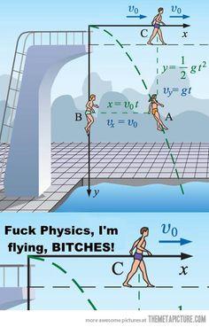 Hahahaha.