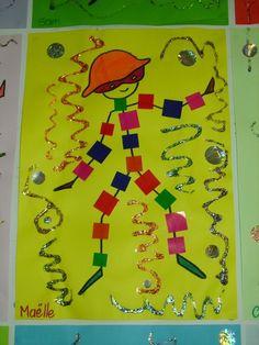 Carnaval - lesptitsbricoleurss jimdo page!