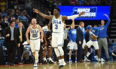 UCLA's Aaron Holiday and Thomas Welsh will enter NBA Draft, not hire agents = UCLA Bruins talents Aaron Holiday and Thomas Welsh will enter the 2017 NBA Draft, sources told FanRag Sports on Monday. However, both players will refrain from hiring an agent. By not yet hiring an agent, both players will be eligible to return to collegiate hardwoods next season if they…..