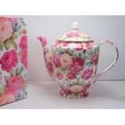Chintz Bone China