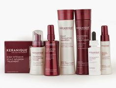 Keranique – Offering Amazing Products to Voluminize Thinning Hair:-  It is interesting to take a look at how #hairstyles have evolved over the years. From the elaborate hairdos of yesteryears to the latest trends of these days, there has always been an emphasis on thick, voluminous and #lustroushair. read more...http://keraniquereviewsnews.blogspot.com/2015/03/keranique-offering-amazing-products-to.html