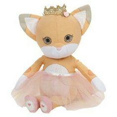 Mooshka fairytale fox