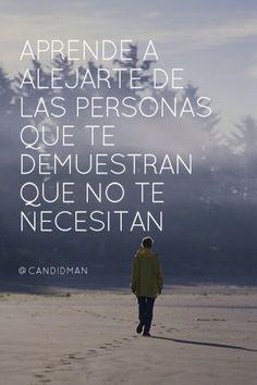 Huyeeee... No fomentes el egoísmo de una persona regalándole tu bien más preciado... La amistad.