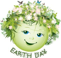 Letychicche: Earth Day