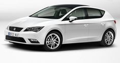 2013 Seat Leon S, SE and FR Review