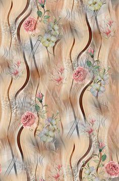 Tapestry Wallpaper, Flowery Wallpaper, Rainbow Wallpaper, Beautiful Flower Drawings, Flower Art Images, Hd Nature Wallpapers, Elephant Tapestry, Folk Art Flowers, Butterfly Wall Art