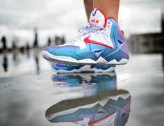 Nike ID LeBron 11