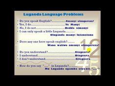 Uganda Translations | Professional Language Translation ...