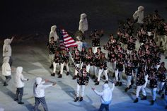 olympics+2014+images | 2014 Winter Olympic Games - Opening Ceremony | Nordische Kombination ...