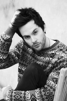 tom riley: saw him for the first time at Lost in Austen. He was a very good Wickham