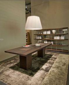 Riva1920 Boss Executive table