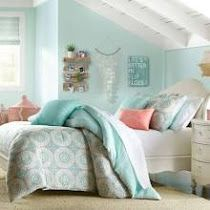 Teenage Girl Bedroom Ideas Pink White Bedrooms And Gray