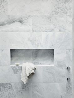 Bathroom | Cemented Calm by Fiona Lynch | est living