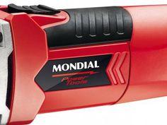 Esmerilhadeira Angular Mondial 800W 11.000rpm - F-ES-01 com as melhores condições você encontra no Magazine Pedrosabino0512. Confira!