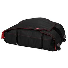 Don't want your buggy or car seat to get damaged during air travel? Check out this handy travel bag from Mountain Buggy