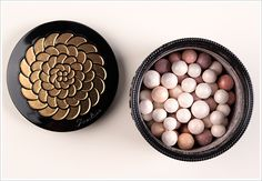 """Guerlain Meteorites, the """"What is it"""" luxury highlighter. Leaves a beautiful sheen that leaves people wondering what you changed in your skincare routine."""