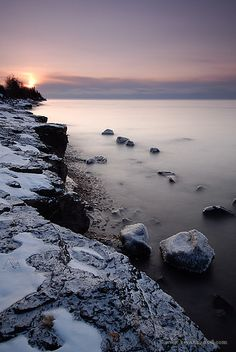 Lake Superior by Bryan Hansel