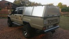 Canopy Frame, Diy Canopy, Pickup Camper, Camper Trailers, Common Sence, Rock Sliders, Toyota Trucks, Canopies, Project Ideas