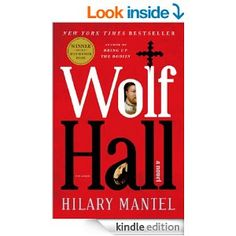 """Wolf Hall by Hilary Mantel. Long with lots of characters, but a must read before the sequel """"Bring Up the Bodies"""" which was much better."""