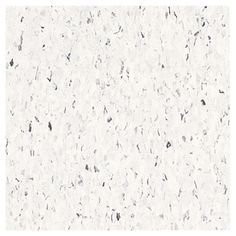 Armstrong Flooring Multicolor 45-Piece 12-In X 12-In Cirque White Glue-Down Chip Commercial Vct Tile