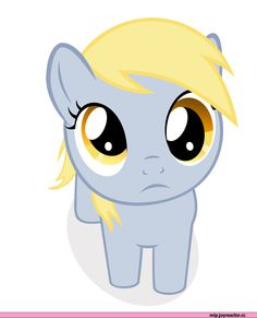 my little pony mlp gif derpy My Little Pony Baby, My Little Pony Friendship, Filly, Pikachu, Pokemon, Imagenes My Little Pony, Cute Ponies, Mlp Comics, Little Poney