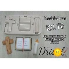 Modelador Kit Fé