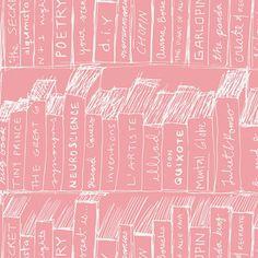 AGF Studio - Pastel Thrift - Bibliomania in Antidote