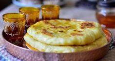 recette bouchiar marocain 1