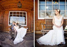 Jessica + Patrick #Lutsenresort #weddings #northshoreweddings #mostlybecky
