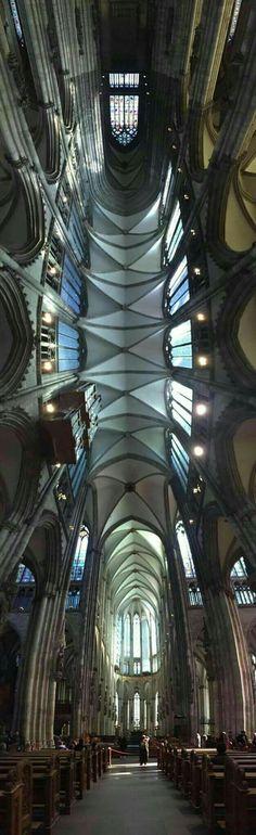 Catedral de Colonia (Alemania )