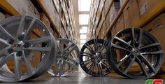 xtk wheels: cerchi in lega dedicati Audi, Mercedes e Bmw